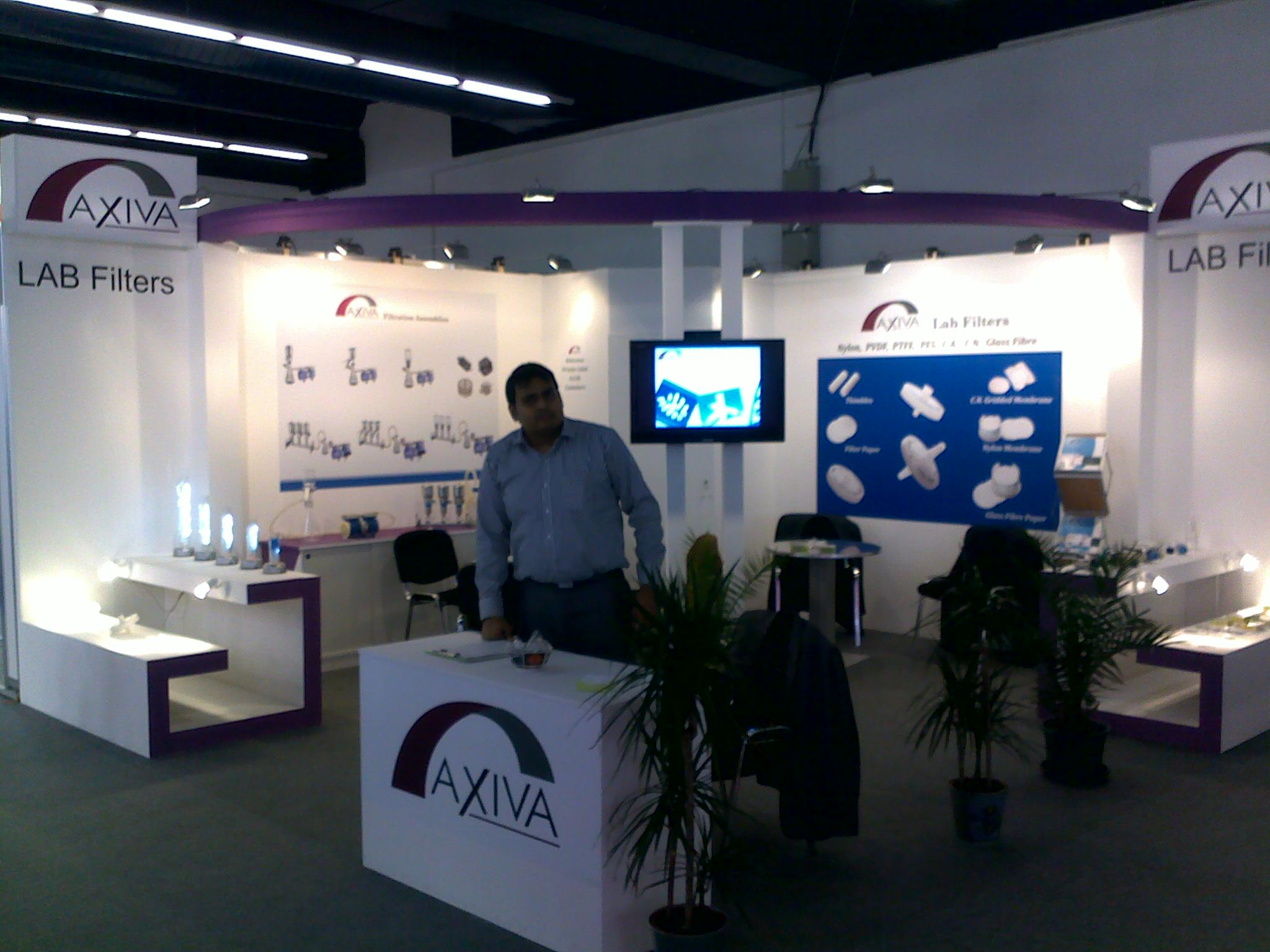 Exhibition Stall Designer In Germany : Exhibition stall booth design in frankfurt germany ii