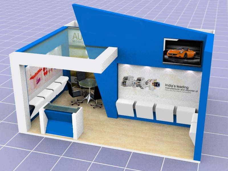 Exhibition Stall Suppliers In : Exhibition stall booth design in frankfurt germany ii